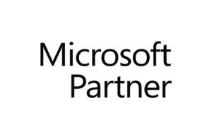 Microsoft Partner Logo